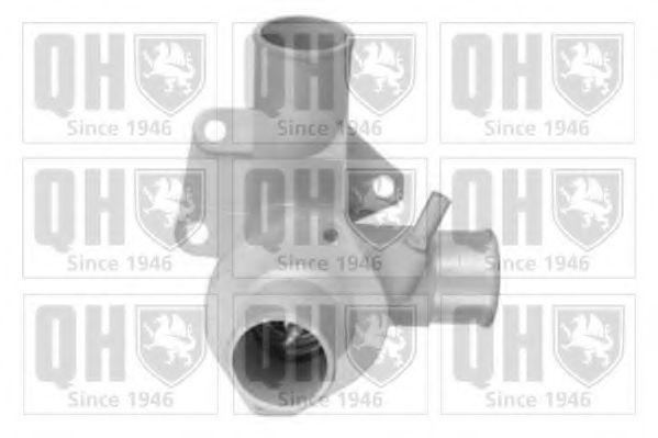 Термостат, охлаждающая жидкость QUINTON HAZELL QTH133K