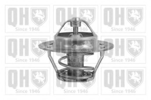 Термостат, охлаждающая жидкость QUINTON HAZELL QTH136