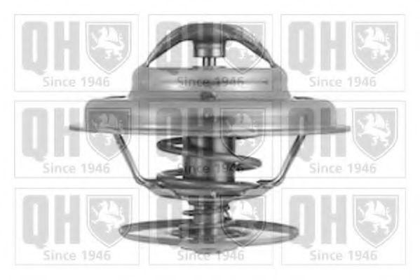 Термостат, охлаждающая жидкость QUINTON HAZELL QTH138