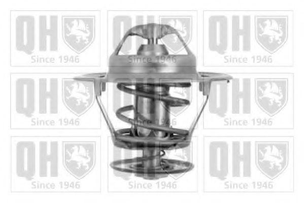 Термостат, охлаждающая жидкость QUINTON HAZELL QTH165