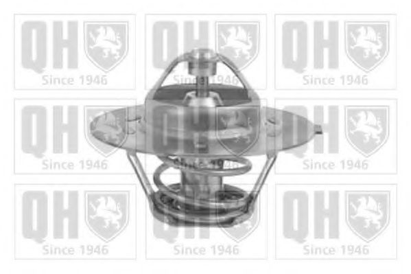 Термостат, охлаждающая жидкость QUINTON HAZELL QTH182