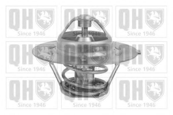 Термостат, охлаждающая жидкость QUINTON HAZELL QTH182K