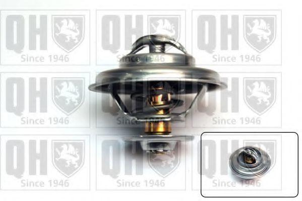 Термостат, охлаждающая жидкость QUINTON HAZELL QTH206