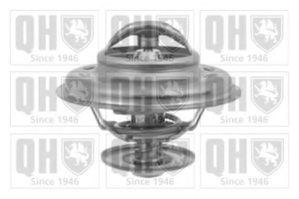 Термостат, охлаждающая жидкость QUINTON HAZELL QTH213K