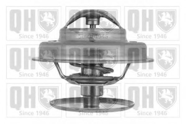 Термостат, охлаждающая жидкость QUINTON HAZELL QTH231K