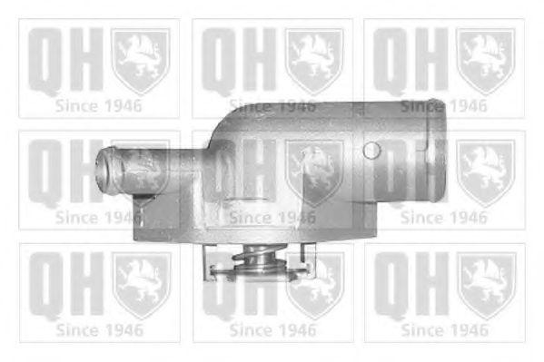 Термостат, охлаждающая жидкость QUINTON HAZELL QTH277K
