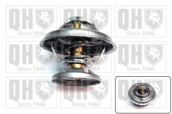 Термостат, охлаждающая жидкость QUINTON HAZELL QTH295