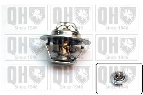 Термостат, охлаждающая жидкость QUINTON HAZELL QTH105