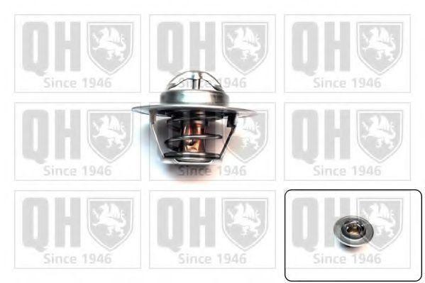 Термостат, охлаждающая жидкость QUINTON HAZELL QTH107
