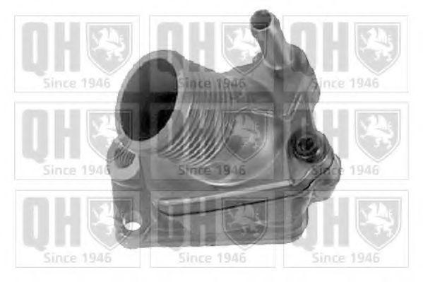 Термостат, охлаждающая жидкость QUINTON HAZELL QTH616K