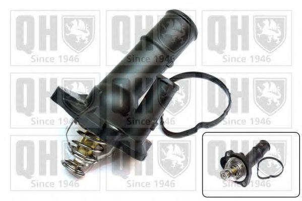 Термостат, охлаждающая жидкость QUINTON HAZELL QTH617K