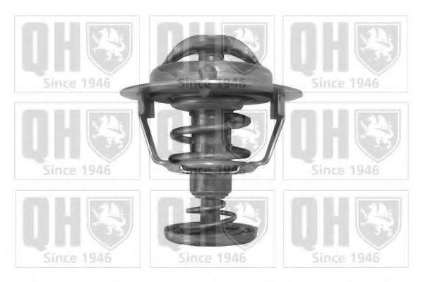 Термостат, охлаждающая жидкость QUINTON HAZELL QTH621K