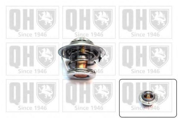 Термостат, охлаждающая жидкость QUINTON HAZELL QTH330