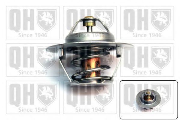 Термостат, охлаждающая жидкость QUINTON HAZELL QTH332