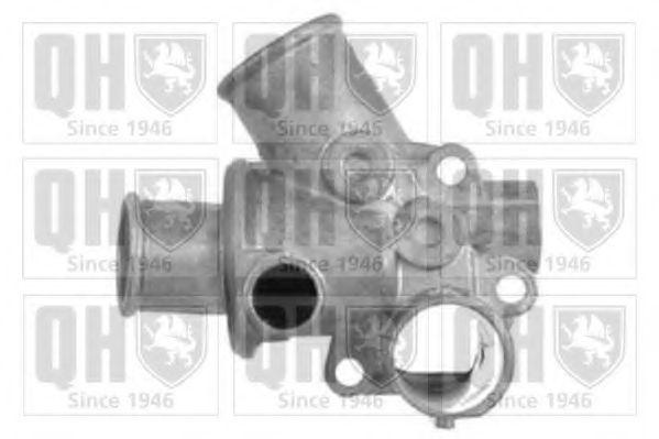 Термостат, охлаждающая жидкость QUINTON HAZELL QTH337K