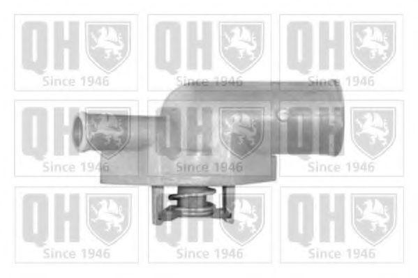 Термостат, охлаждающая жидкость QUINTON HAZELL QTH338K