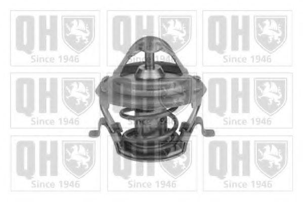 Термостат, охлаждающая жидкость QUINTON HAZELL QTH339