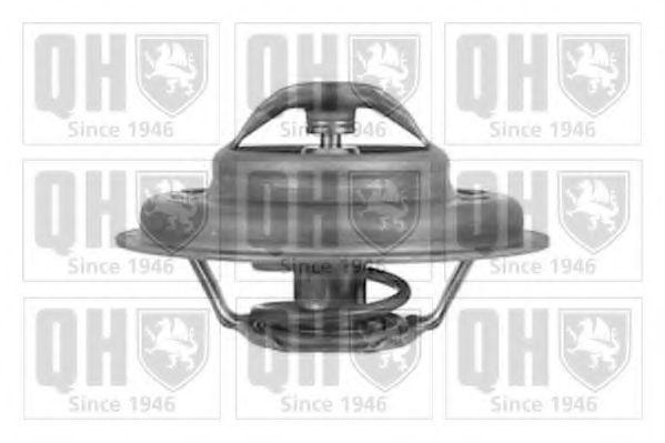 Термостат, охлаждающая жидкость QUINTON HAZELL QTH341