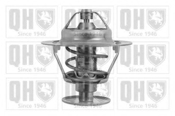 Термостат, охлаждающая жидкость QUINTON HAZELL QTH345K