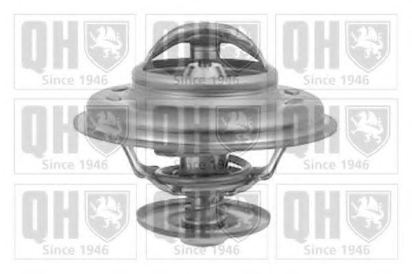 Термостат, охлаждающая жидкость QUINTON HAZELL QTH348