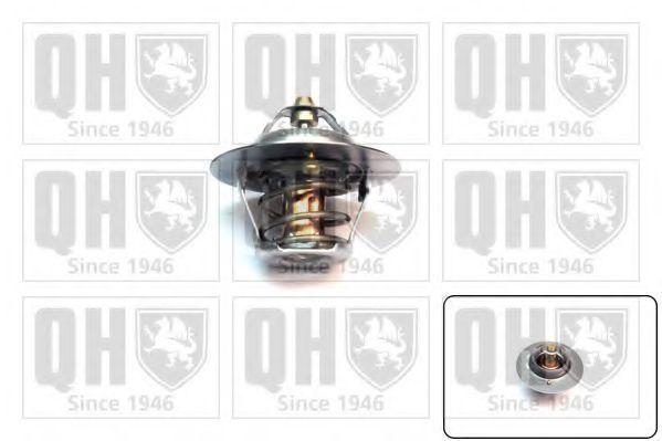 Термостат, охлаждающая жидкость QUINTON HAZELL QTH350