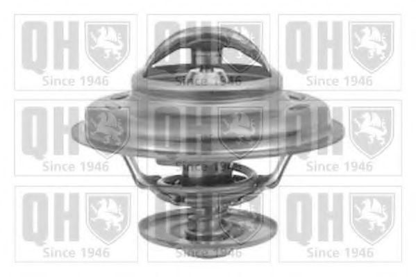 Термостат, охлаждающая жидкость QUINTON HAZELL QTH353