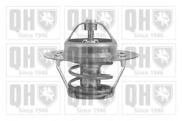 Термостат, охлаждающая жидкость QUINTON HAZELL QTH355