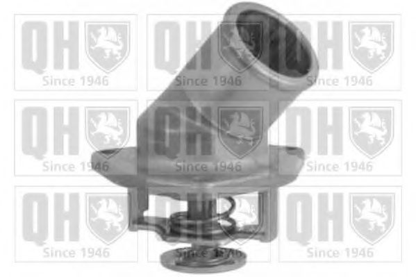 Термостат, охлаждающая жидкость QUINTON HAZELL QTH359K