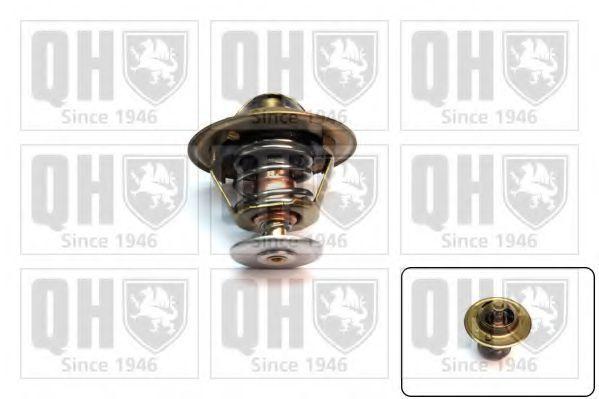Термостат, охлаждающая жидкость QUINTON HAZELL QTH366