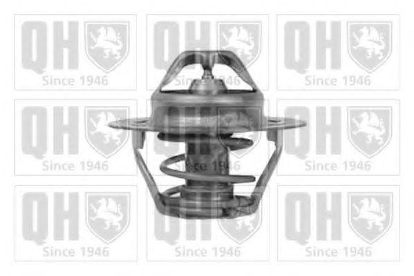 Термостат, охлаждающая жидкость QUINTON HAZELL QTH404