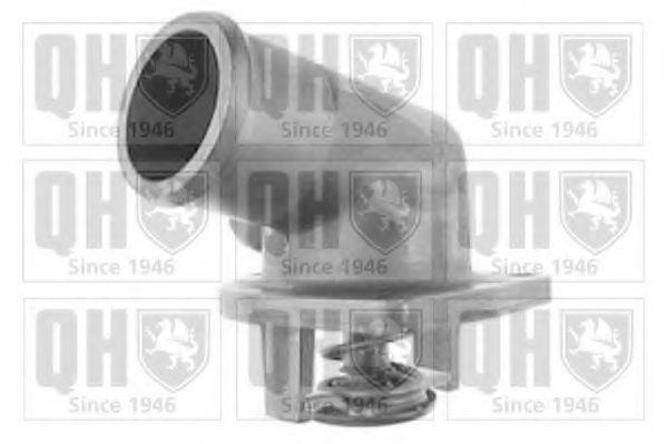 Термостат QUINTON HAZELL QTH412K