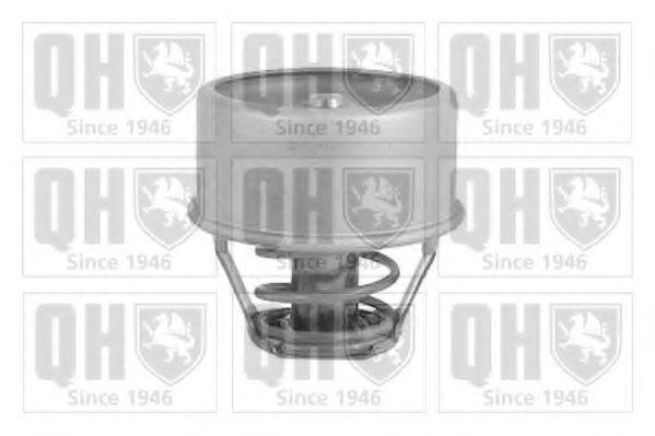 Термостат, охлаждающая жидкость QUINTON HAZELL QTH431K