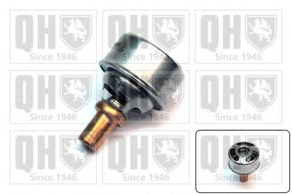 Термостат, охлаждающая жидкость QUINTON HAZELL QTH486