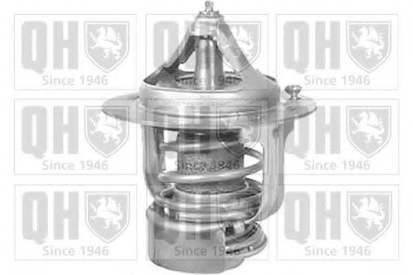 Термостат, охлаждающая жидкость QUINTON HAZELL QTH496K