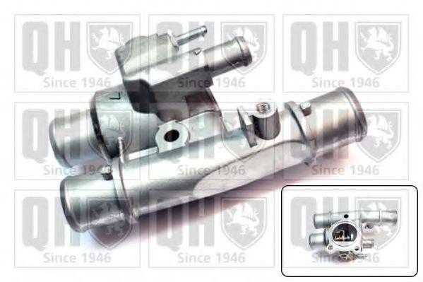 Термостат, охлаждающая жидкость QUINTON HAZELL QTH516K