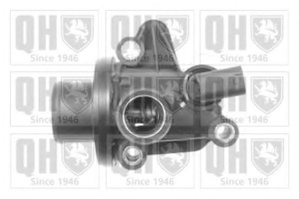 Термостат, охлаждающая жидкость QUINTON HAZELL QTH524K