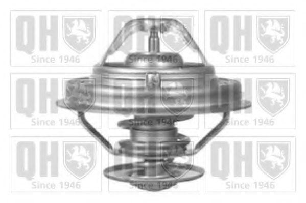 Термостат, охлаждающая жидкость QUINTON HAZELL QTH532K