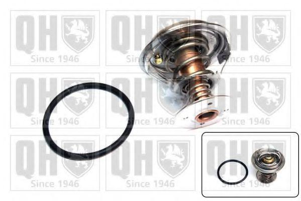 Термостат, охлаждающая жидкость QUINTON HAZELL QTH556K