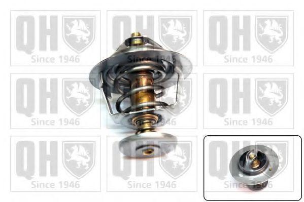 Термостат, охлаждающая жидкость QUINTON HAZELL QTH560