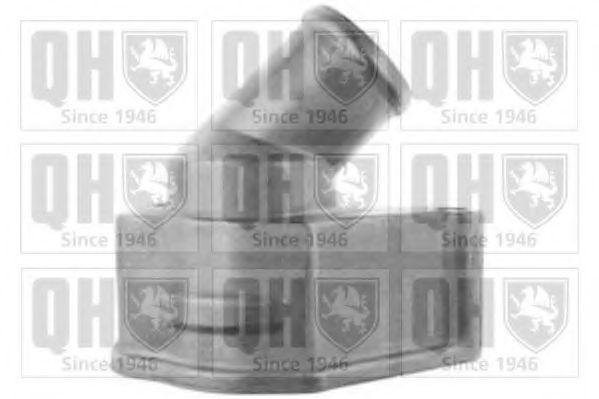 Термостат, охлаждающая жидкость QUINTON HAZELL QTH566K