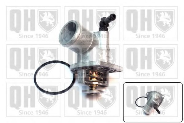 Купить Термостат QUINTON HAZELL QTH570K