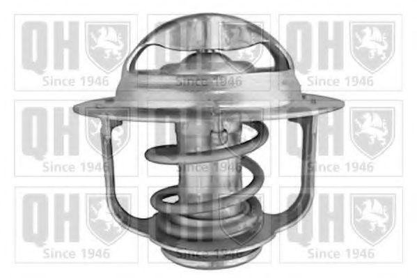 Термостат, охлаждающая жидкость QUINTON HAZELL QTH584K