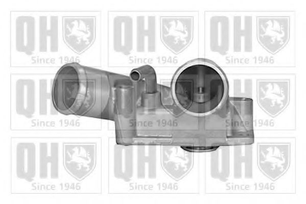 Термостат, охлаждающая жидкость QUINTON HAZELL QTH595K