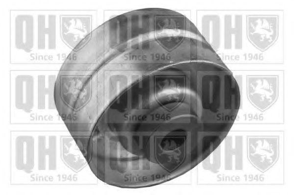 Паразитный / Ведущий ролик, зубчатый ремень QUINTON HAZELL QTT1024