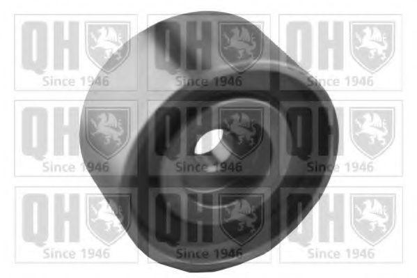 Паразитный / Ведущий ролик, зубчатый ремень QUINTON HAZELL QTT1036