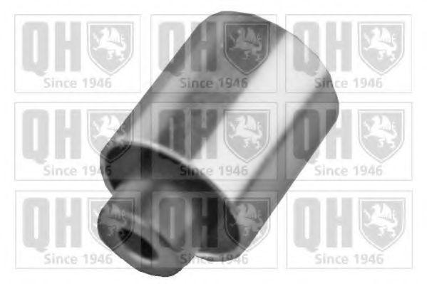 Ролик натяжителя ремня QUINTON HAZELL QTT1072