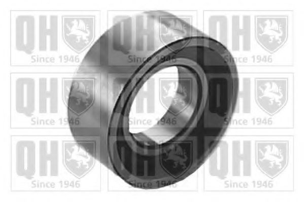 Паразитный / Ведущий ролик, зубчатый ремень QUINTON HAZELL QTT109