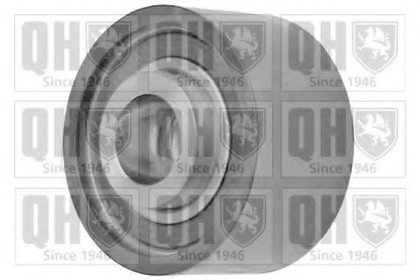 Паразитный / Ведущий ролик, зубчатый ремень QUINTON HAZELL QTT1115