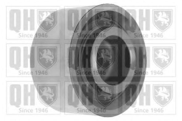 Паразитный / Ведущий ролик, зубчатый ремень QUINTON HAZELL QTT1123