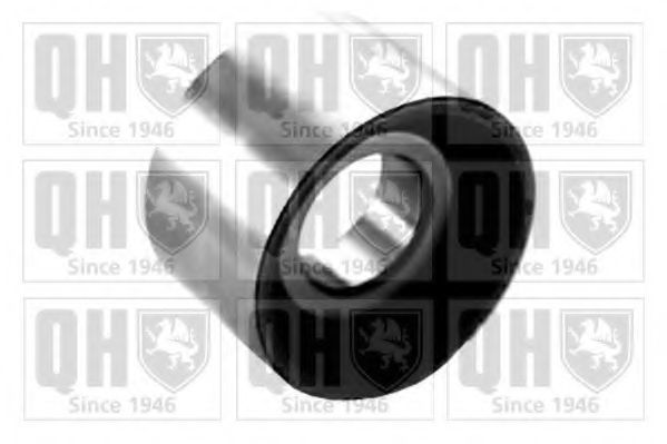 Ролик натяжителя ремня QUINTON HAZELL QTT113
